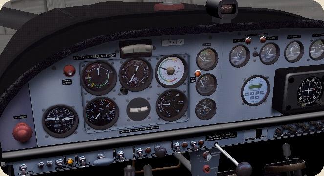 Mudry Cap-10B Avions Mudry Cap-10 is a successfull aerobatic two
